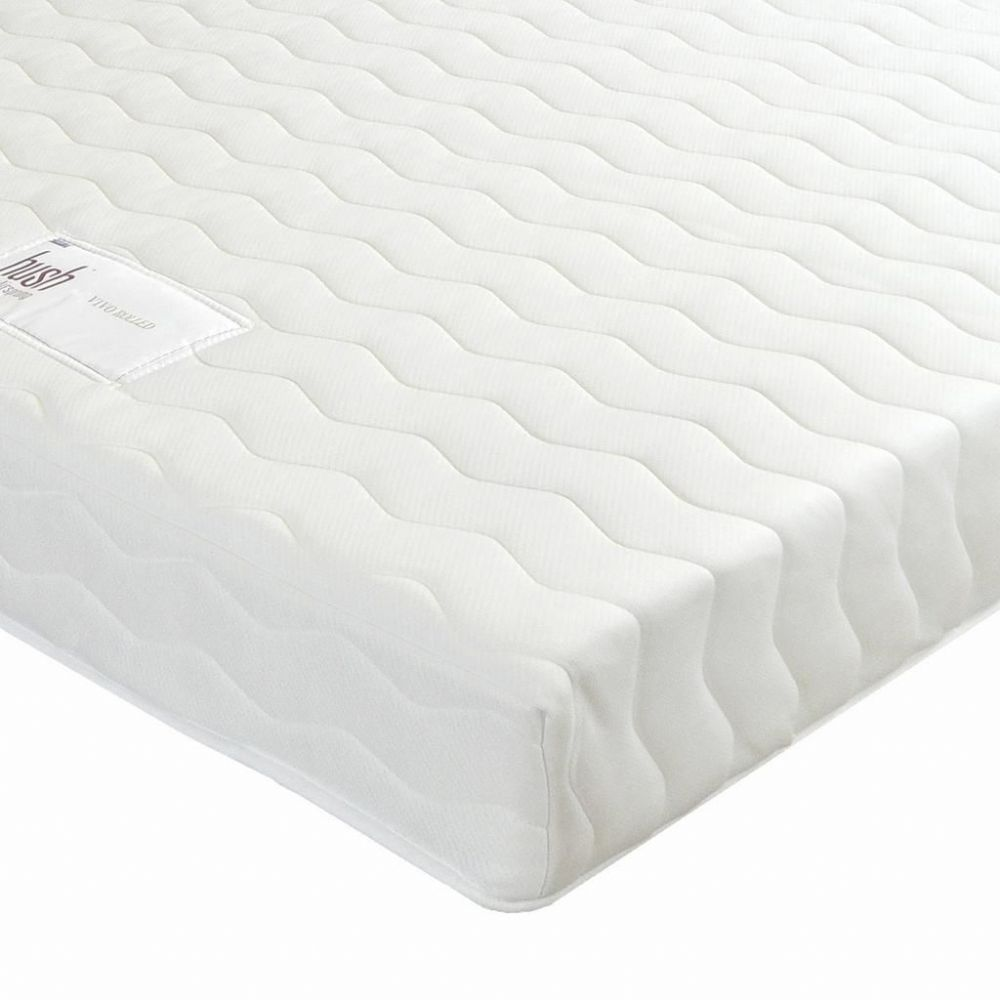 Hush by Airsprung Vivo Pocket Sprung Double Size Mattress